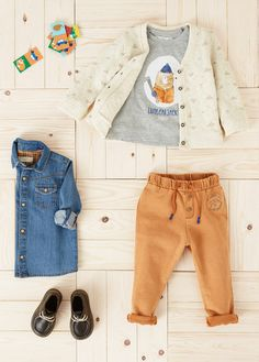 Outfits Niños, Baby Boy Outfits, Kids Outfits, Fashion Outfits, Clothing Photography, Children Photography, Sewing Baby Clothes, Boy Models, Baby Winter