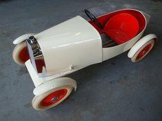 1928 Pedalcars Diverse - pedal car #1   Classic Driver Market