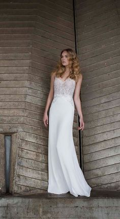 Limor Rosen Wedding Dress - Sophia