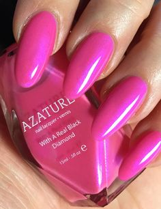 10 Of The Priciest Mani-Pedis In The World  Warning: These are totally tempting. Your bank account would recover...eventually! ==