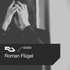 Roman Flugel Dj