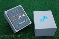 Jan 08, 13: Introducing the Best of #CES2014 (Las Vegas) finalists! http://www.enGadget.com/2014/01/08/best-of-ces-2014-finalists/ (single page)