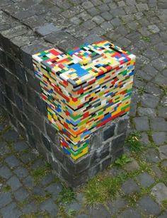 Tetris level = pro.