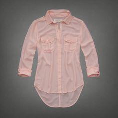 Jody Chiffon Shirt