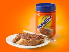"""Ovomaltine: """"It's sweet and thick, crunchy, and creamy with the chocolate spread. A wonderful addition to our staple sandwich spreads. Never get bored of this taste, for sure…"""" - Debora Pungus, Indonesia #lovemarks"""
