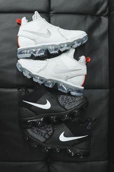 Nike Air Vapormax Chukka Slip (via KITH) @ SNS | Nike UK #nikemenrunningshoes