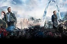 Defiance Review Part I: Where's theLove?