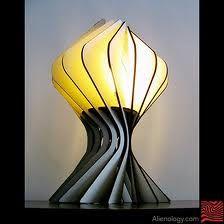 laser cut lamp shades - Google Search