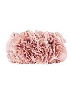 Pink and ruffles - perfect for your big day! £45, Phase Eight