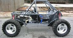subaru buggy - hot rods & 4x4's - Carzz