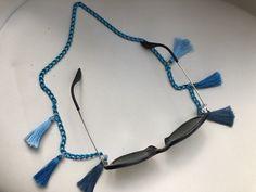 Tassel Necklace, Tassels, Jewelry, Fashion, Lenses, Chains, Moda, Jewlery, Jewerly