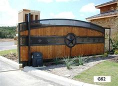 Automatic Gate Openers Texas | Automatic Gate Systems, Electric Gate Openers and Gate Automation for ...