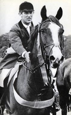 David Broom & Mr Softie