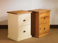 mottisfont waxed filing cabinet metal waxed pine filing cabinet mottisfont mdab06 two drawer