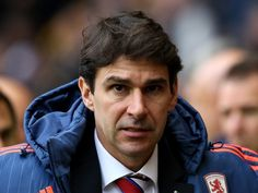 Middlesbrough boss Aitor Karanka: 'We are not playing for draw against Brighton'