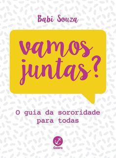 Vamos Juntas? - Babi Souza - #Resenha   OBLOGDAMARI.COM