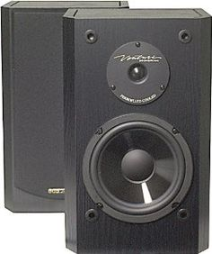 #BIC America DV62si #Bookshelf #Speakers on sale for $114.99 a pair. Almost 5 star review and almost 60% off of retail. I highly recommend these to anyone wanting very good sound for very little money.