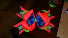 Bright bow