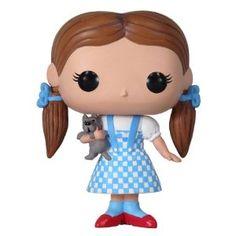 Funko Dorothy POP