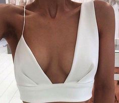 Beach White Two Pieces Split Sexy Long Prom Dresses, Beach White Zweiteiler Split Sexy Long Prom Dresses, – Prom Muse Look Fashion, Fashion Details, Diy Fashion, Ideias Fashion, Fashion Outfits, Womens Fashion, Fashion Tips, Fashion Design, Classy Fashion