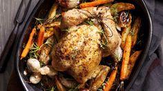 A great roast chicken