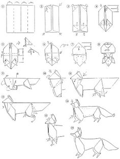 904 Best Origami Ideas Images On Pinterest