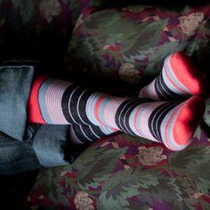 Lets Have Sox  Crazy Wild Socks