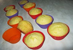 Elronthatatlan muffin alap Nutella, Sweets, Cookies, Breakfast, Desserts, Recipes, Food, Minden, Crack Crackers