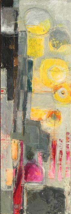 """Saatchi Art Artist Monika Meisl Müller; Painting, """"Sagrada Familia"""" #art"""