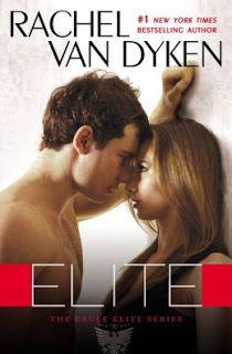 Elite (Eagle Elite #1) by Rachel Van Dyken: Paperback Release Launch & Giveaway