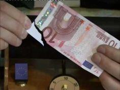Money Maker Magic Machine