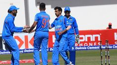 Highlights India tour of Zimbabwe 2016 2nd match: Zimbabwe Vs India, ndian bowlers again restricted the West Indies at 128 and by winning this match today, they clinched the series against West Indies. Man of the match - Yuzvendra Chahal (3-25)  #ZIMvIND #INDvZIM #FantasyCircket #FantasyLeague #FantasyMatch #IND #ZIM #zimbabwe #indian
