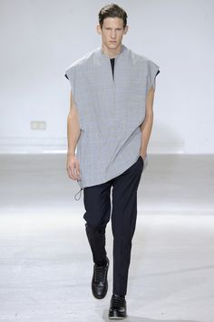 3.1 Phillip Lim Spring/Summer 2015