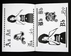 november-books: Teen Angel - Secret Signals - 1981 Chicano Drawings, Chicano Art, Estilo Chola, Chicano Lettering, Cholo Style, Traditional Flash, Graffiti Tagging, November, Teen