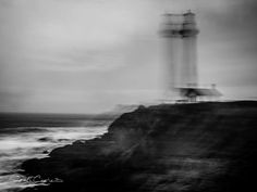 Pigeon Point Lighthouse. #PigeonPoint #pigeonpointlighthouse #lighthouse #CentralCalifornia #santacruz #centralcoast #montereybay #coast #bnw #monochrome #blackandwhite #California #beach #montereybaylocals - posted by Scott C https://www.instagram.com/secarles - See more of Monterey Bay at http://montereybaylocals.com