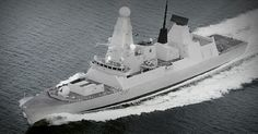 HMS Daring 1st of Royal Navy's 6 Type 45 destroyers & in early 2012 she was the first of class to deploy with a seven-month stint in the Gulf protecting shipping and working with regional partners, spending 139 days at sea, visiting 12 different countries, and travelling more than 34,643 nautical miles.OSI Maritime Systems (OSI) is pleased to announce the signing of a contract to integrate its flagship software, ECPINS-W Sub, into the UK Royal Navy's T45 Destroyer Integrated Bridge System…
