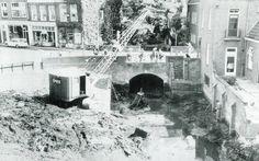 Stationsstraat Wageningen (jaartal: 1960 tot 1970) - Foto's SERC