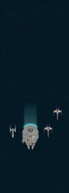 Star Wars Live Wallpaper Iphone 8 Plus