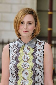 Pics: Laura Carmichael at the Royal Academy Summer Exhibition 2012 Preview Party. See more pics here: http://www.downtonabbeyaddicts.com/2012/05/pics-laura-carmichael-at-royal-academy.html