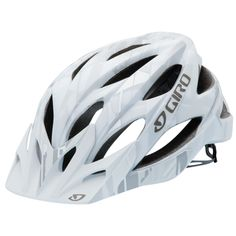 This saved my husbands life on a downhill adventure once!  Giro XAR Helmet   Competitive Cyclist
