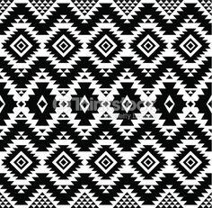 Vector Art : Ethnic pattern