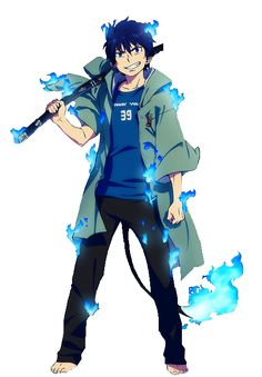 Pin by blued hair on anime guys
