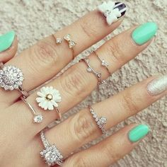 ♡rings and things ♡