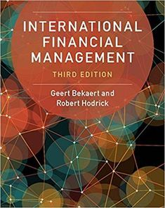 New products management 11th edition by c merle crawford c international financial management 3rd edition by geert bekaert isbn 13 978 1107111820 fandeluxe Choice Image