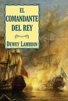 Alan Lewrie lleva demasiado tiempo en tierra. Corre 1793 y nuestro intrépido héroe está deseando zarpar al mando de su barco, el HMS Jester, y enfrentarse de nuevo a la armada francesa para mayor gloria de Inglaterra... y, por supuesto, para engordar su bolsa con el dinero de más capturas. Su nuevo destino: el Mediterráneo. http://www.lecturalia.com/libro/84046/el-comandante-del-rey http://rabel.jcyl.es/cgi-bin/abnetopac?SUBC=BPSO&ACC=DOSEARCH&xsqf99=1729213+