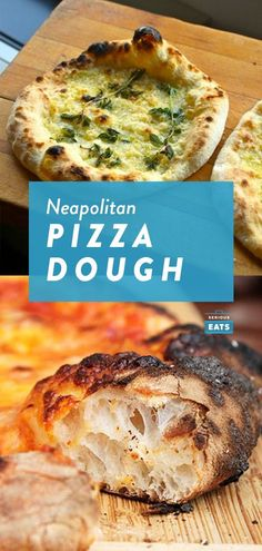 pizza recipes The best Neapolitan pies should have a thin layer of crispness to the crust, ed by an interior that is moist, poofy, and cloud-like. This is how you get that perfect Neapolitan pizza dough at home. Pizza Napolitaine, Good Pizza, Pizza Party, Pizza Dough Thin Crust, Bread Flour Pizza Dough, Pizza Sandwich, Pizza Rolls, Neapolitan Pizza Dough Recipe, Best Pizza Dough Recipe