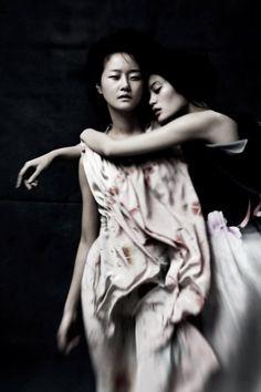 ZsaZsa Bellagio – Like No Other: Dark and Glamorous