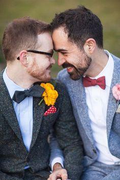 Groom Style Inspiration | Bridal Musings Wedding Blog 22