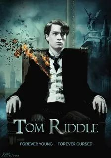 Tom Riddl Tom Riddle Harry Potter Characters Young Tom Riddle