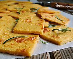 farinata | ricetta ligure